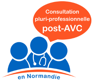 Consultation pluri-professionnelle post-AVC
